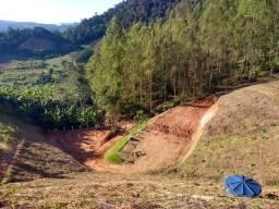 Terreno 3.000m² pronto para construir no interior de Domingos Martins - Ponto Alto