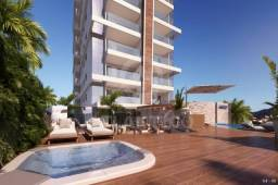 Apartamento à venda com 3 dormitórios em Gravatá, Navegantes cod:AP00028
