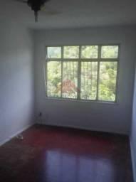 Apartamento para alugar com 1 dormitórios em Santa rosa, Niterói cod:AL88243