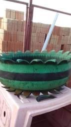 Vaso dr pneu