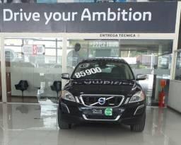 Volvo xc60 2.0 t5 r-des - 2013