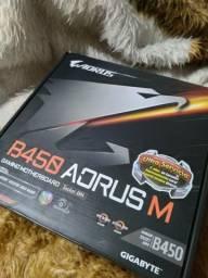 B450 Aorus M Nova