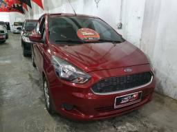 Ford Ka 2015 1.0 1 mil de entrada Aércio Veículos bg - 2015
