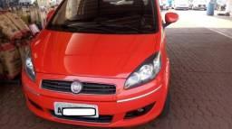 Fiat Idea Sporting - 2011