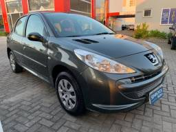 Peugeot 207 XR 1.4 8V Flex 4P Manual - 2013 - 2013