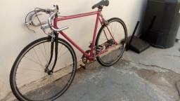 Bicicleta Caloi 10 usada!