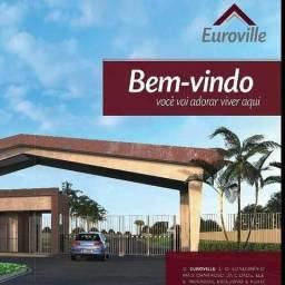 Condomínio Euroville na Br no centro de Ananindeua!