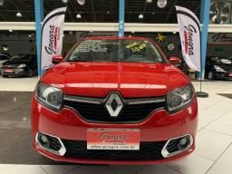 Renault - Sandero 1.6 Dynamique - 2016