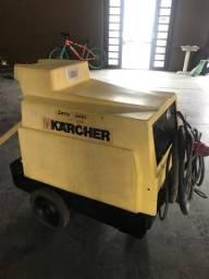 Maquina de lavar Karcher comprar usado  São José Dos Campos