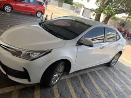 Corolla top - 2018