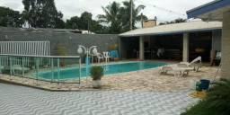 Casa com piscina na Praia de Matinhos Paraná