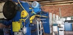 Dobradeira Calvi 100 toneladas - 1513