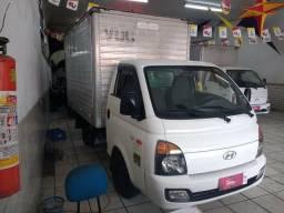 Hyundai HR 2014 bau