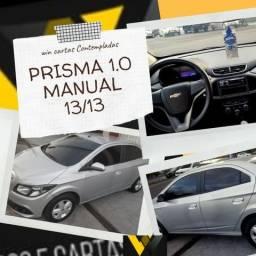 Prisma Lt 1.0 Manual 13/13 Não Consultamos Score - 2013