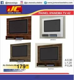 Painel Ipanema para TV 42 polegadas