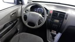 Hyundai Tucson 2013 2.0 16V Aut. Prata - 2013