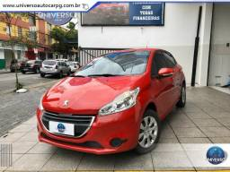 Peugeot 208 Active 1.5 Completo Oferta - 2014