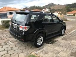 Toyota Sw4 - 2012