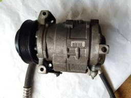 Compressor De Ar Fiat Freemont