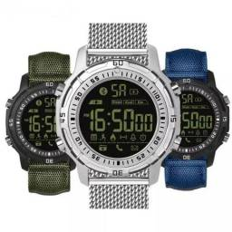f8bb4b61317 Relógio Zeblaze Vibe 2 Bluetooth Prova D água Original