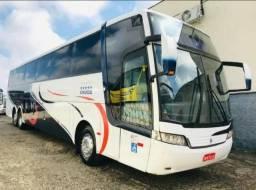 Busscar 360 Scania Trucado - 2005