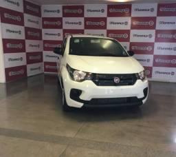 Fiat Mobi Easy 1.0 Flex - 2019
