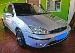 Ford Focus 1.6 8V Top de Linha!! - 2008