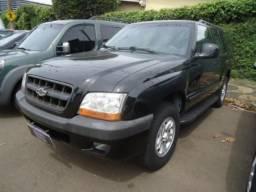 Chevrolet blazer 2001 2.2 mpfi dlx 4x2 8v gasolina 4p manual - 2001