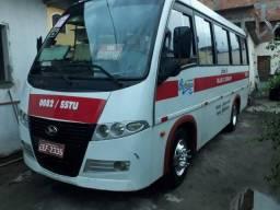 Micro ônibus Volare - 2009