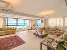 Apartamento com 4 quartos à venda, 235 m² por 1.099.999,00 - Beira Mar de Piedade - Jaboat