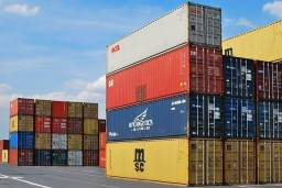 Container hc