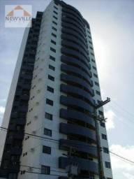 Apartamento com 3 quartos à venda, 113 m² por R$ 649.999 - Beira Mar de Casa Caiada - Olin