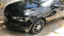 Audi A3 Sportback 1.4 tfsi - aceito troca - 2015