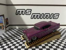 Chevy 55 Bel Air Hot Wheels Th (MS Minis)