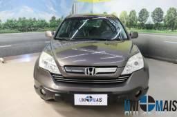 Honda Crv Lx Automatica 2009 Completo Multimidia Impecavel Apenas 37.900 Financia/Troca La - 2009