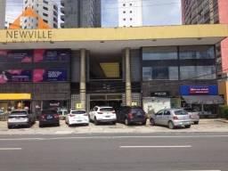 Sala para alugar, 64 m² por R$ 2.844,00/mês com taxas - Boa Viagem - Recife/PE