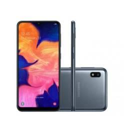 Samsung Galaxy A10 32GB Preto 4G - 2GB RAM 6,2?