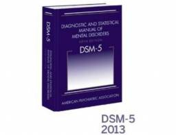 DSM 5 e Psicopatologia e semiologia dos transtornos mentais