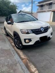 Renault Kwid no boleto - 2018