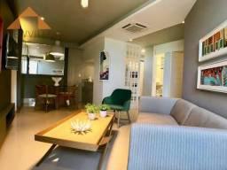 Apartamento com 2 quartos à venda, 58 m² por R$ 992.970 - Avenida Boa Viagem - Recife