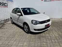 Vw/polo 1.6 sedan comf imotion 2013/2014 - 2014