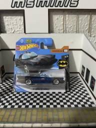 Batmobile Hot Wheels (MS Minis)