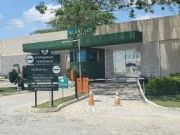 Terreno de Esquina no melhor condomínio de Garanhuns