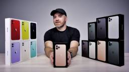 IPhone SE ( 12 X Sem Juros + Nota Fiscal )