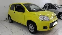 Fiat uno - 1.0 evo vivace 8v flex 2p manual cod 1025 R$ 16.800 - 2014