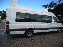 Sprinter 515 CDI 2.2 Teto Alto - 2012