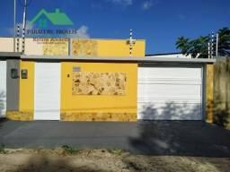 Linda casa com excelente espaço e ótima localização em Paracuru