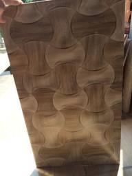 Cerâmica 3 metros