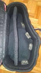 Case SHREAD novíssima  sax alto+ soprano