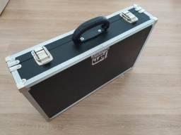Pedalboard case Pedais Pedaleira 30x50
